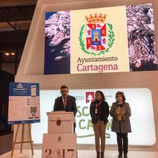 MC presenta diferentes propuestas encaminadas a la dinamización del turismo en la Comarca de Cartagena ante la inacción del Gobierno socialista