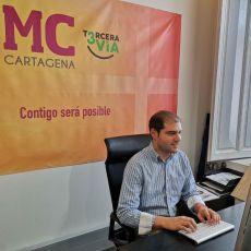 MC volverá a exigir que el Ara Pacis regrese a Cartagena de manera permanente para su exposición al público en el espacio museístico que proceda