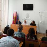 José López celebra que la iniciativa de la coordinadora de Patrimonio de MC, María Dolores Ruiz, permita que se aseguren las visitas gratuitas a los BIC