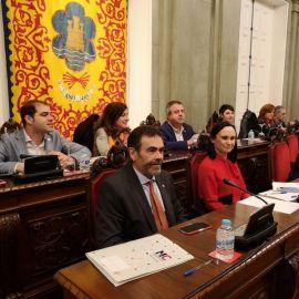 MC garantiza un proyecto de municipio para seguir subiendo peldaños, elevando la exigencia y aumentando las oportunidades para Cartagena