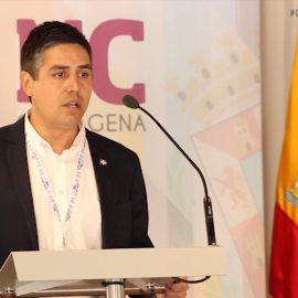Jesús Giménez (MC) denuncia la hipocresía de PP y PSOE con la Ciudad de la Justicia de Cartagena