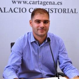 Ricardo Segado se interesará por el estado de cesión de las instalaciones deportivas municipales de Playa Paraíso