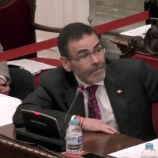 José López denunciará  a la Alcaldesa y sus colaboradores que ilícitamente han recabado los datos de sus clientes y proveedores