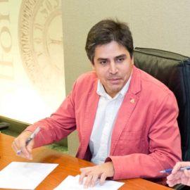 La negligencia de Noelia Arroyo (PP) amenaza al patrimonio de la Sierra Minera