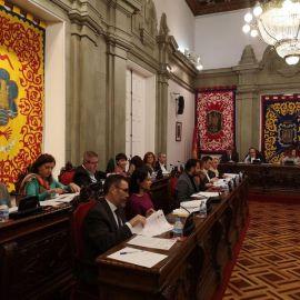 Castejón continúa castigando a los vecinos y deja sin ejecutar el 80% de las enmiendas de MC al Presupuesto de 2018