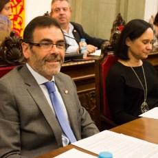 Castejón reincide en sus prácticas totalitarias negando el derecho a la participación política de los grupos de la oposición