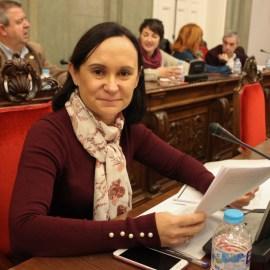 Isabel García denuncia los engaños del PSOE a los vecinos con cargo al inexistente presupuesto de 2019