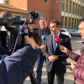 MC Cartagena se mantiene al lado de los vecinos para exigir la llegada del AVE sin ahogar el crecimiento del municipio ni incomunicar barrios