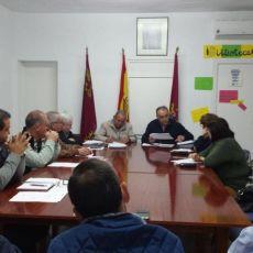 La Aljorra sigue siendo la víctima propiciatoria de PP y PSOE