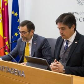 López alerta del caos generado por Castejón en la Policía Local