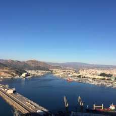 José López exige a Castejón y Joaquín Segado que no demoren más la firma del convenio en materia de seguridad entre Ayuntamiento y el Puerto