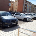 MC Cartagena exigirá habilitar plazas de aparcamiento para personas con movilidad reducida en las instalaciones del Club Deportivo Santa Ana