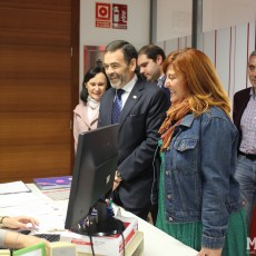 Ante la traición de PP y PSOE, MC y CTSSP reclamarán que se respete el acuerdo del Pleno sobre la llegada del AVE