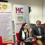 MC Cartagena y los vecinos de El Algar y Los Urrutias convergen en la definición de objetivos para el horizonte 2019-2023