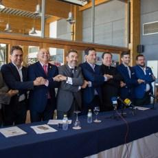 """Antonio García, """"un independiente con principios"""", lidera la lista de la Coalición Municipalista a las elecciones autonómicas"""