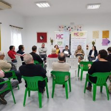 MC completa su calendario de reuniones para marcar las prioridades de futuro de los barrios y diputaciones