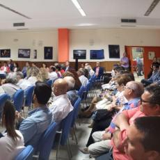 Cartagena elegirá entre la eficiente gestión de MC y la bancarrota y el despilfarro económico de PP y PSOE