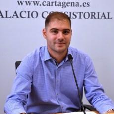 MC denuncia el incumplimiento, por parte del Gobierno regional del PP, de la Ley de Patrimonio Cultural de la CARM