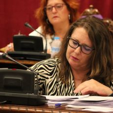 MC insta a la CARM al cumplimiento de la Ley abriendo el Teatro Romano a las visitas públicas al menos cuatro días al mes