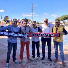 MC solicitará el respaldo institucional para que Cartagena sea sede del mayor encuentro de aficionados al fútbol del país