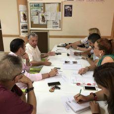 MC llevará al Pleno las demandas de los vecinos de San Antón y Virgen de la Caridad para corregir la inacción de 'la trinca'