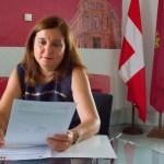 María José Soler exige a 'La Trinca' que explique a los vecinos los motivos de la paralización de las obras impulsadas por MC