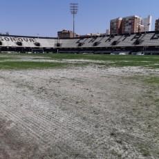 MC preguntará en el Pleno por las dificultades que impiden la firma del convenio entre el Ayuntamiento y el Fútbol Club Cartagena