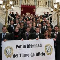 La 'Trinca' pone en peligro la llegada de nuevos juzgados a Cartagena mientras infrautilizan edificios públicos
