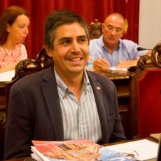 MC Cartagena se dirige a la Confederación Hidrográfica del Segura para que controle las prisas urbanísticas de 'La Trinca'