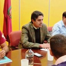 Giménez desea que 2018 y 2019 sean los últimos años perdidos y se retome la senda de la reforestación impulsada desde la Alcaldía de MC