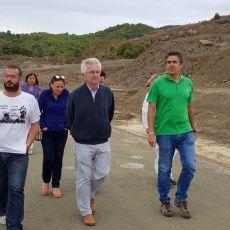 Cartagena, epicentro de las tropelías medioambientales de los Gobiernos regionales