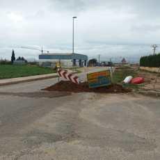 MC impulsa mejoras para la seguridad vial y peatonal en El Albujón