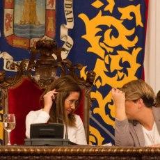 Nueva discriminación salarial del Gobierno regional a facultativos y enfermeros del Santa Lucía mientras 'La Trinca' mira a otro lado