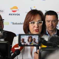 Giménez exige la salida de Isabel Franco del Gobierno regional por beneficiarse de un 'pucherazo' en las primarias de Ciudadanos