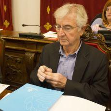 Enrique Pérez pide la dimisión de Juan Pedro Torralba y el relevo inmediato del delegado del Gobierno