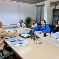 MC Cartagena se opone al plan de La Trinca de edificar el cerro del Molinete