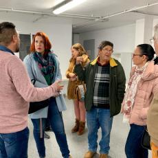 MC impulsará que se mejore el uso del local social de Vista Alegre para satisfacer la importante actividad vecinal