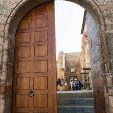 Bienes Culturales y el obispo, forzados a anunciar las visitas a la Catedral