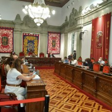 El Gobierno local se opone a la reivindicación vecinal de exigir compromiso presupuestario a las administraciones para la descontaminación del municipio