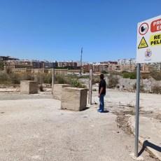 MC desmonta las mentiras de Castejón: La Fiscalía requiere al Ayuntamiento el análisis de las aguas de El Hondón y el correcto vallado de los terrenos