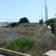 MC exigirá que se mejore la seguridad vial en San Isidro y se actúe en la limpieza de solares dentro del ámbito territorial de la Junta Vecinal de Molinos Marfagones