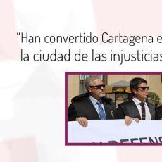 La Ciudad de la Justicia de Cartagena otra vez en punto muerto tras años de promesas