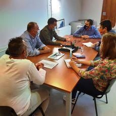 MC se compromete con el Comité de Salud Laboral de Navantia a reclamar su participación en la Mesa de la Movilidad