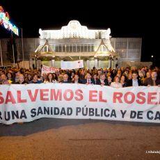 El cierre del Rosell se convierte en un lastre para toda la Región