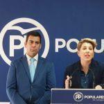 MC promueve declarar persona non grata a Díez de Revenga por oponerse a la inversión estatal en Cartagena