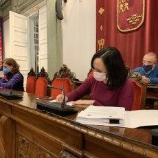 MC Cartagena trabaja en soluciones que mejoren un presupuesto vacío y deficiente