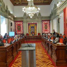 El Gobierno se niega a ayudar a los cartageneros, rechaza la mano tendida de MC e impone un presupuesto que no ofrece soluciones