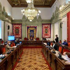 MC promueve en el Pleno que la zona norte del municipio disponga de Centros de Día