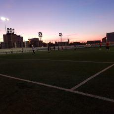 MC exigirá el jueves al Gobierno local que efectúe mejoras en la iluminación de los campos de fútbol
