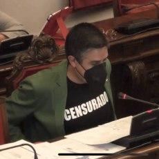MC reafirma su compromiso con la libertad y estudia acogerse a las vías que frenen la censura impuesta por Castejón y Arroyo